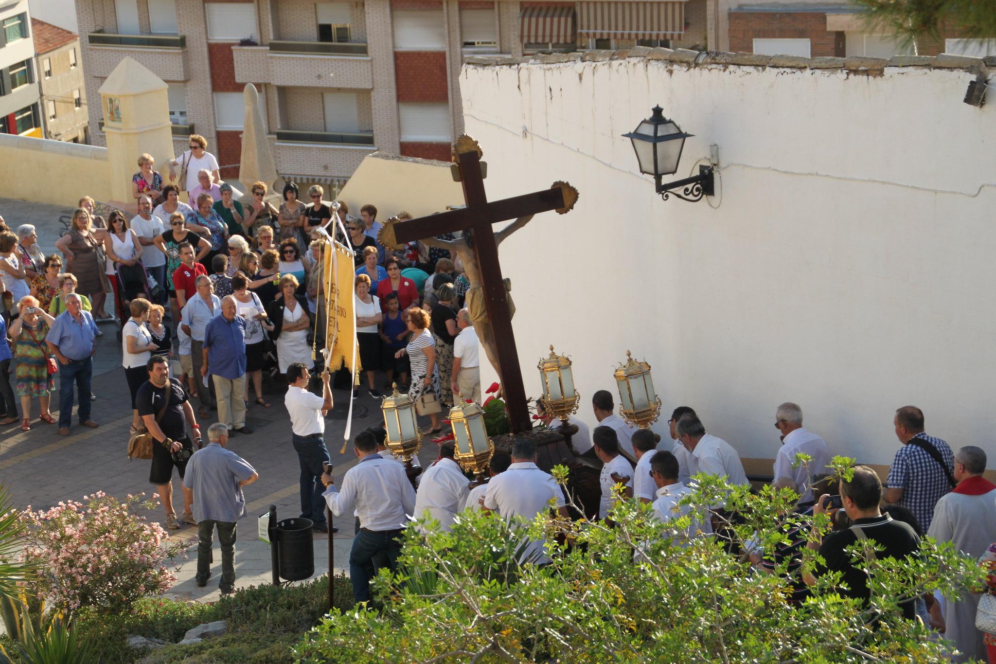 (2015-06-26) - Vía Crucis bajada - Javier Romero Ripoll  (161)