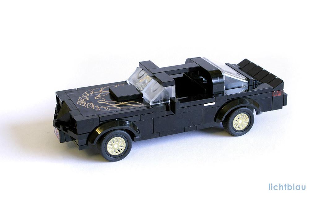 1977 Pontiac Firebird Trans Am SE Bandit 06