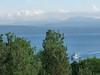 Výhled na jezero Sevan, foto: Petr Nejedlý
