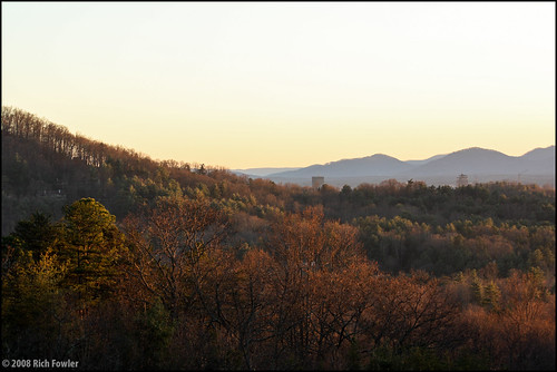 sky mountains landscape unitedstates asheville northcarolina smokymountains