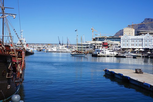 Waterfront, Cape Town | by fvfavo