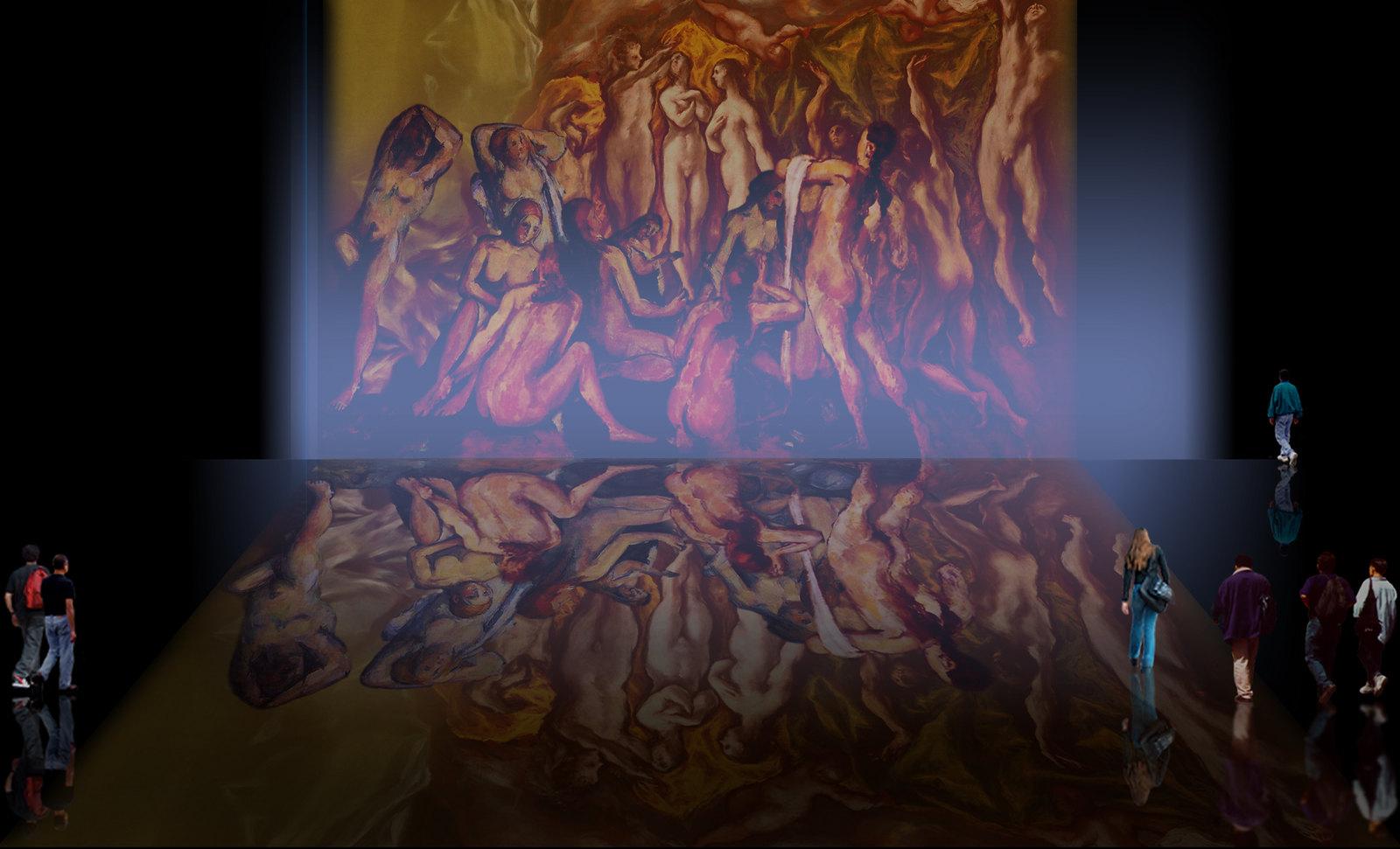 10Greco_Cezanne