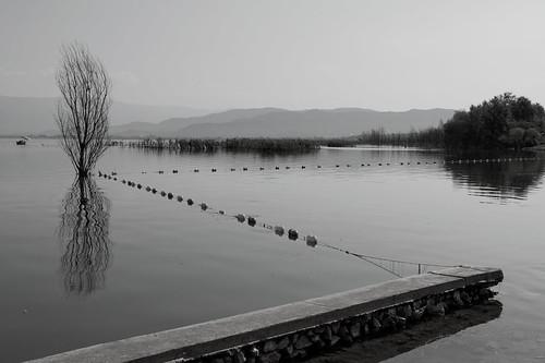 dxo dojran landscape diagonal zigzag composition cuckove canon 40d lake shore 24mm emilchuchkov emilchuchkovphotography