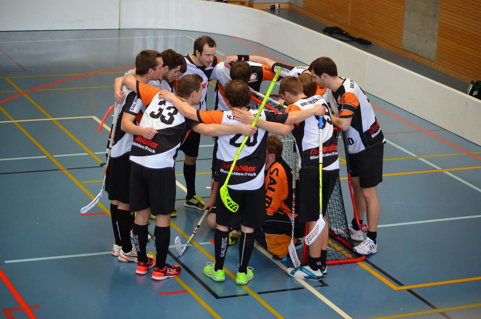 Herren 2 (7. Meisterschaftsrunde 2014/2015)