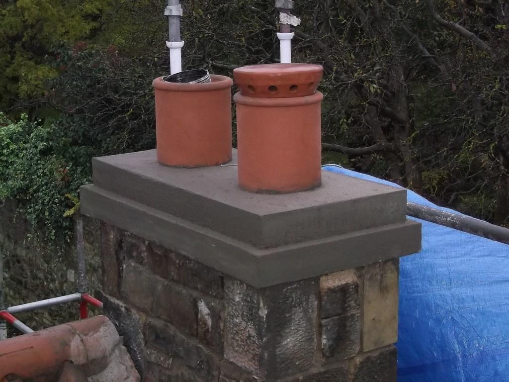 Concrete Shuttering Edinburgh 2 Mgf Roofing Flickr