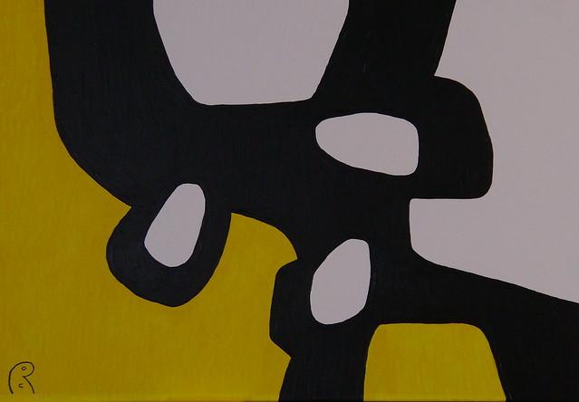 Entarteter Löwe  by Jan Theuninck, 2013  -  Entartete Kunst