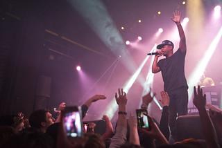 Kendrick Lamar // Melkweg Amsterdam | by Merlijn Hoek