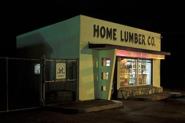 Home Lumber Co.