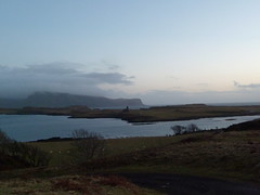 Sanday from Canna