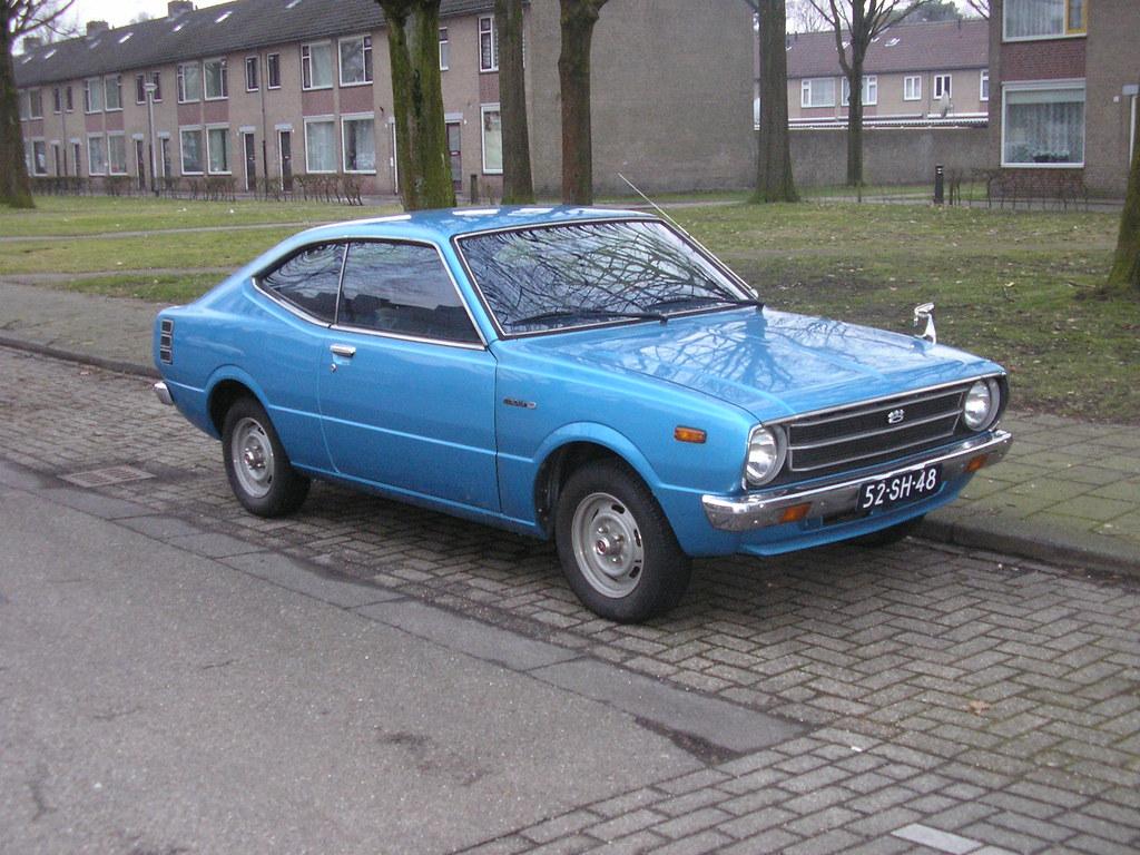 Kelebihan Kekurangan Toyota Corolla 1977 Tangguh