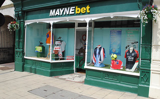 Mayne Bet | by nortononderwent