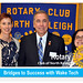 """More about this at <a href=""""http://northraleighrotary.org/club-50th-anniversary-project-bridges-to-success/"""" rel=""""nofollow"""">northraleighrotary.org/club-50th-anniversary-project-brid...</a>  Photo Credit: Gene Hirsch"""