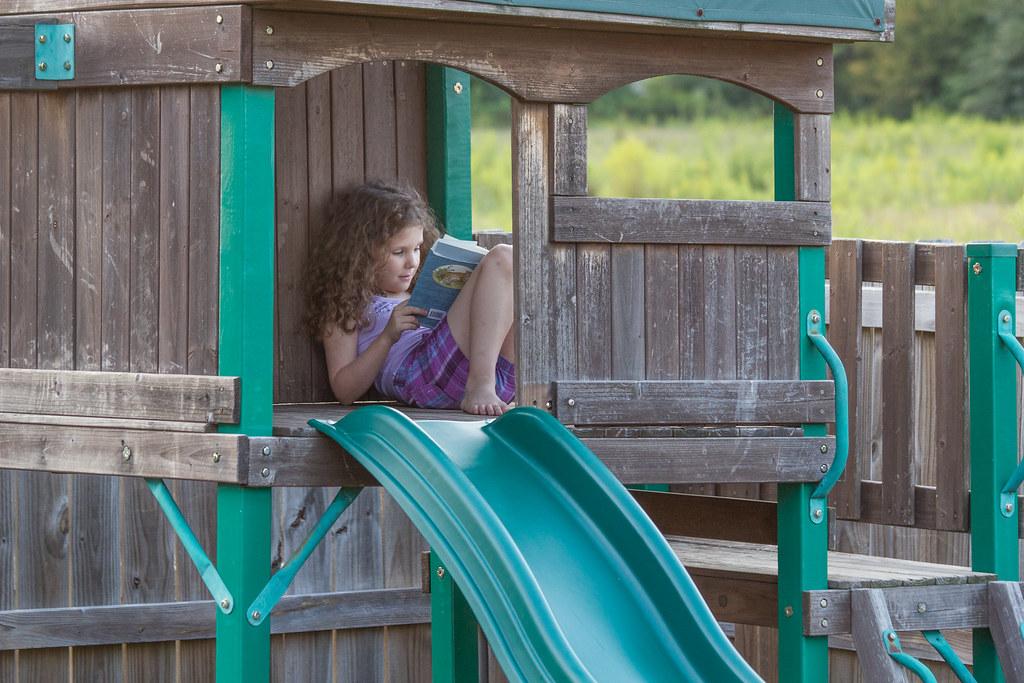 Reading Sanctuary