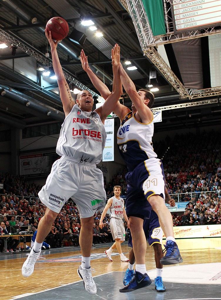 Liveticker Basketball Beko Bbl
