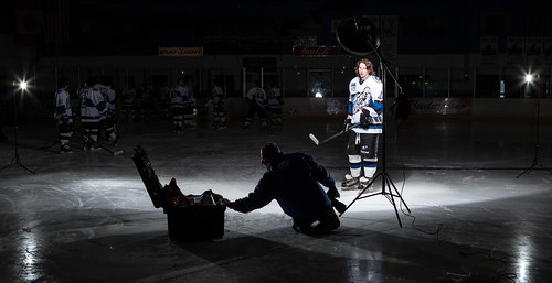 hockey montana helena bighorns