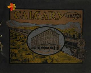 Calgary, Alberta / Calgary (Alberta)