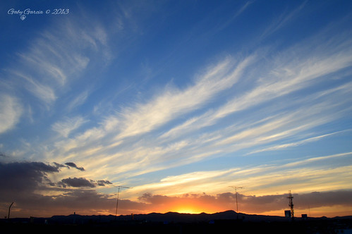 sunset sky naturaleza nature méxico atardecer march nikon explore cielo marzo nikond3200 sanluispotosí explored 2013 interestingness128 gabygarcía