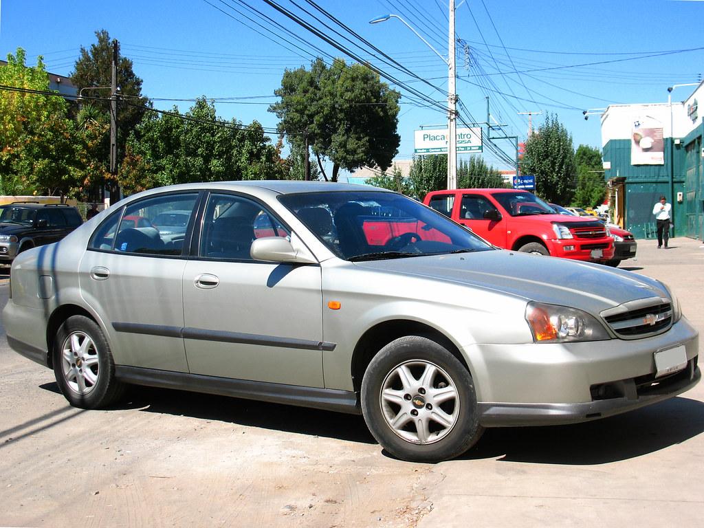 Kelebihan Chevrolet 2004 Review