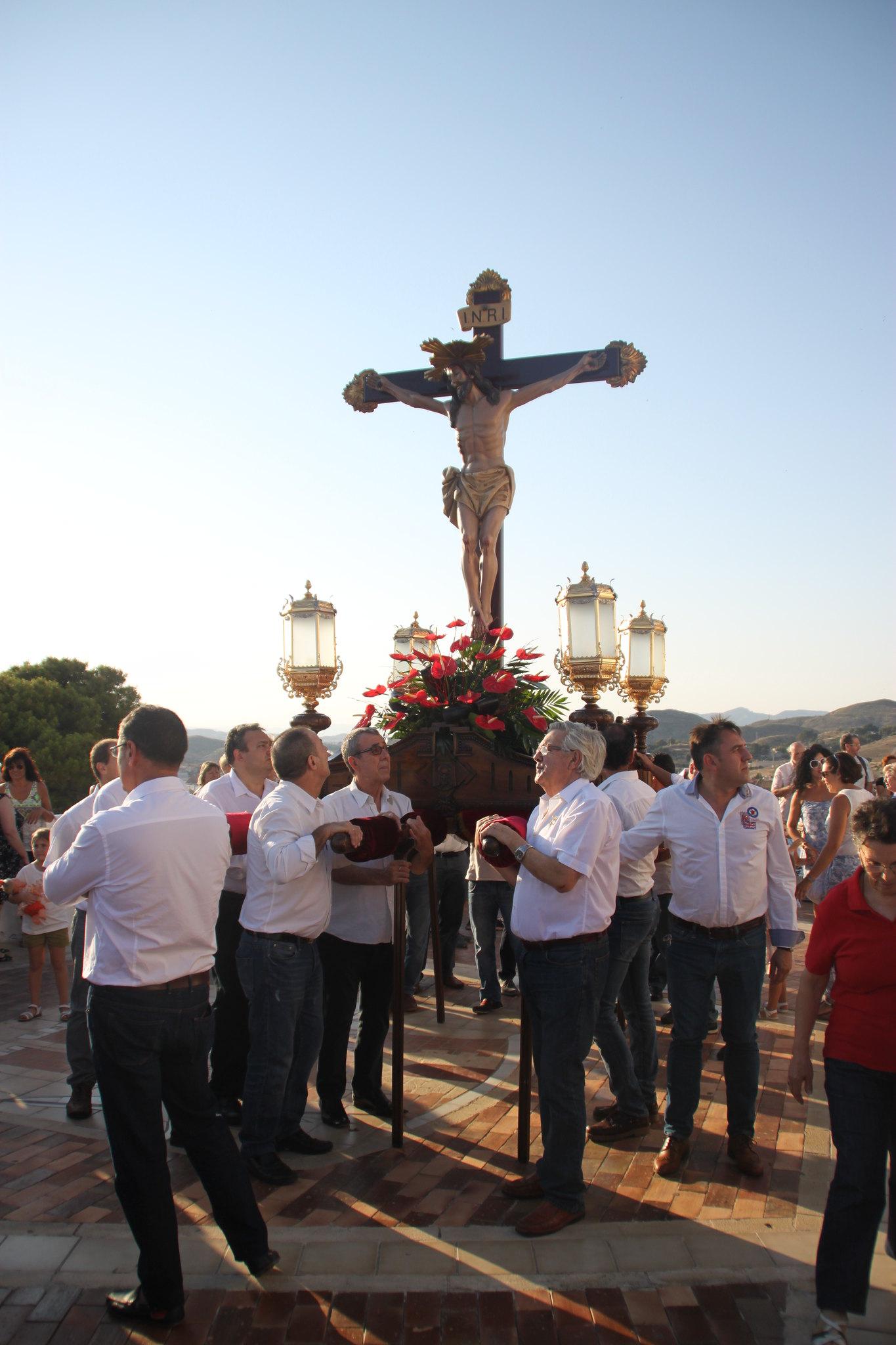 (2015-06-26) - Vía Crucis bajada - Javier Romero Ripoll  (100)