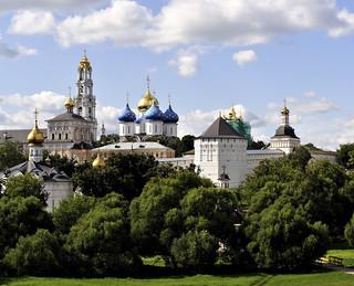 RUSSIA   by Traveloscopy