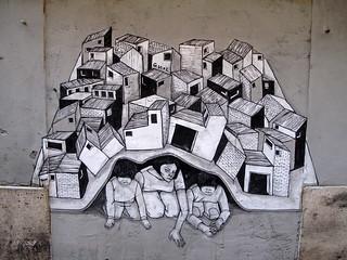 Hyuro graffiti, Valencia | by duncan