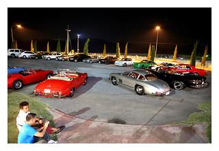 CCAT Classic Ride 2013 @ Sileverlake Pattaya | by bangkokclassiccar