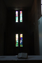 St Francis windows Overview