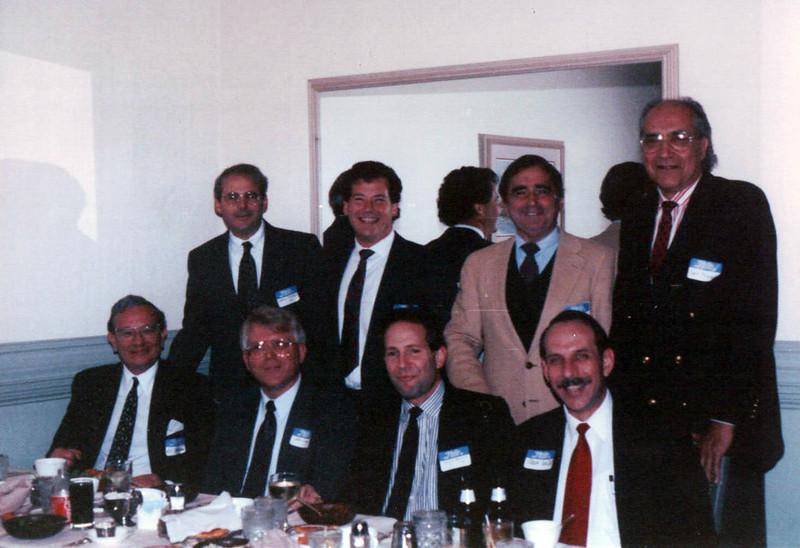 1990 Kovner Banquet