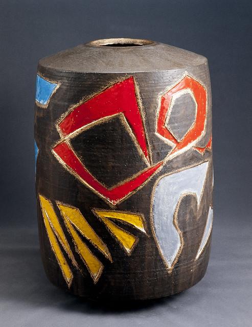 Ceramic Object - Kodaifu