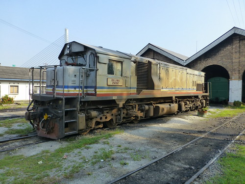 25202 DELIMA Butterworth Depot | by PakLes