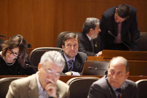 Sesión plenaria de las Cortes de Aragón 19 | by Cortes de Aragón