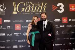 Maria Molins i Oscar Aibar