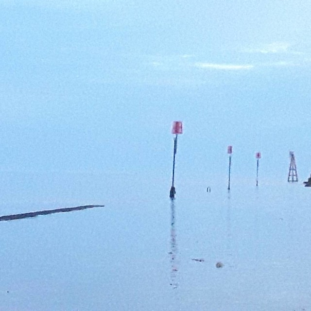 #still.02 #harbour