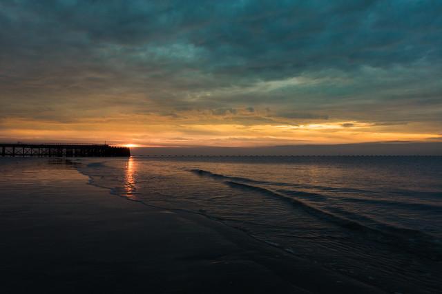 Portsmouth Sunrise (2)