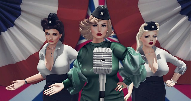 {Pretty Girl Rock} Superstars