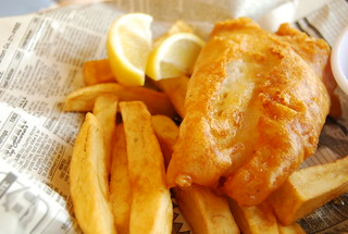 Modern Fish and Chips | by LearningLark