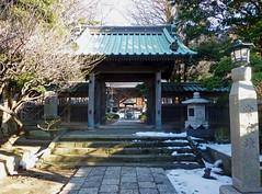 2013/01/19 (土) - 14:57 - 常立寺