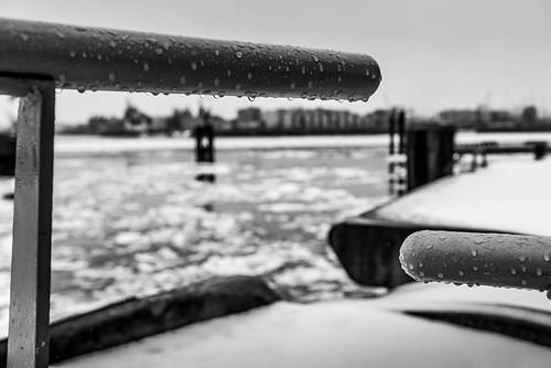 Schneeregen   by astielau