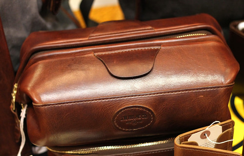 J.W. Hulme Dopp Kit | by Menswear Market