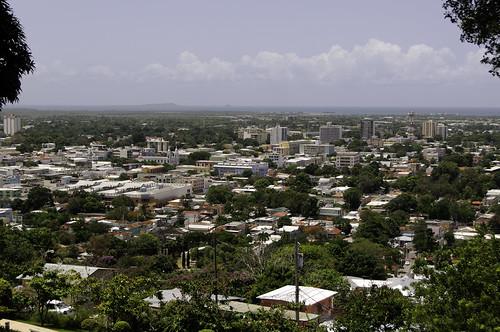 nikon d300 puerto rico san juan sju isla island caribe caribbean ponce city village ciudad pueblo vista view panoramica panoramic mar sea puertorico arquitectura architecture