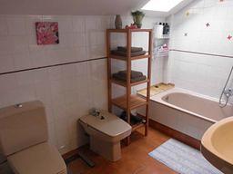 B7 - Cuarto de Baño Completo   Casas de alquiler en Val de S ...