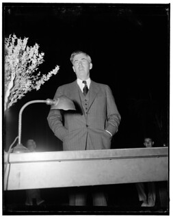 Future Progressive Party Presidential Candidate Henry A Wallace: 1939 | by Washington Area Spark