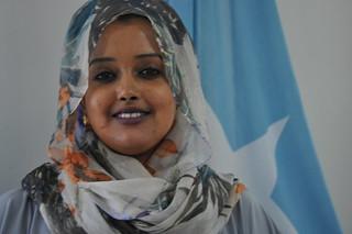Somali Women in Politics   by UNPOS
