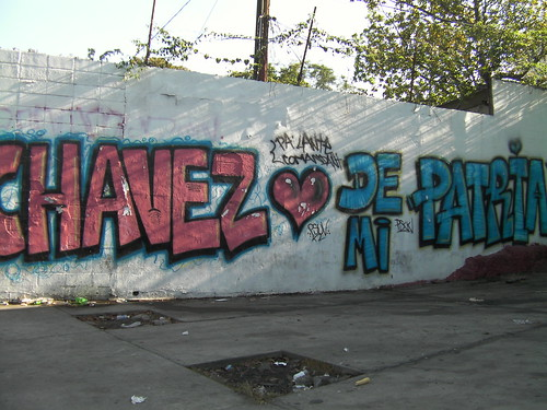 Chavez De Mi Patria | by herbslater