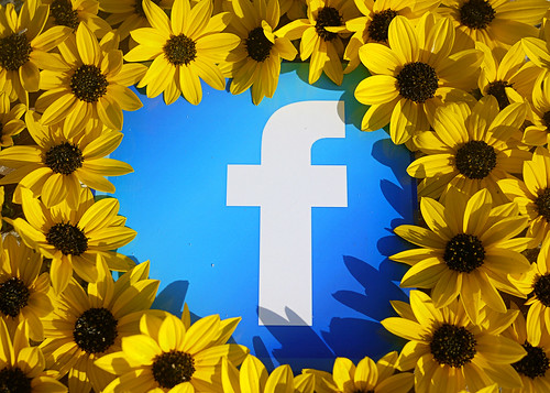 New Look Facebook   by mkhmarketing