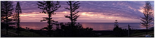 bundaberg bagarra beach sunrise colour oceanpacific eastcoast queensland fotografdude sonyrx100