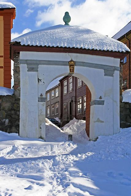 Old_Town_Fredrikstad 1.19, Norway