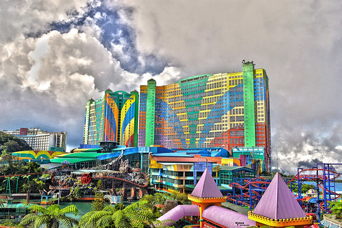 First World Hotel - Genting Highlands HDR | by Sohaib Mohammed
