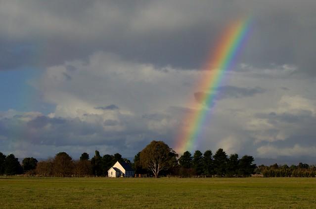 Oxley Rainbow