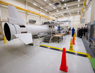 Orbital Sciences Vandenberg Tour (201302110007HQ) | by NASA HQ PHOTO